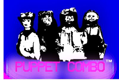 Puppet Combo Logo
